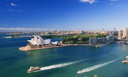澳大利亚新西兰凯恩斯12日游(大堡礁)