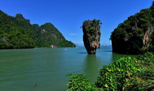 泰国普吉岛+皇帝岛五晚六天游
