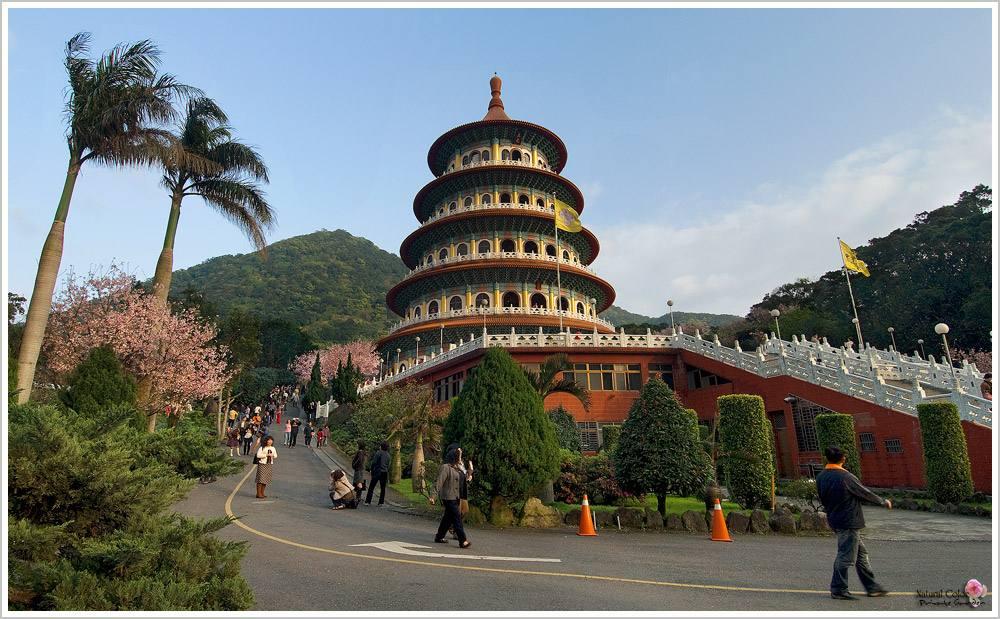 台湾环岛八天品质游